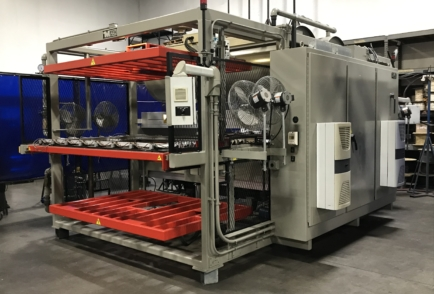Global Double-Ender Thermoforming Machines Market 2021 Key Indicators: QS  Group, GN Thermoforming Equipment, WM Thermoforming Machines, COMI SpA –  KSU   The Sentinel Newspaper